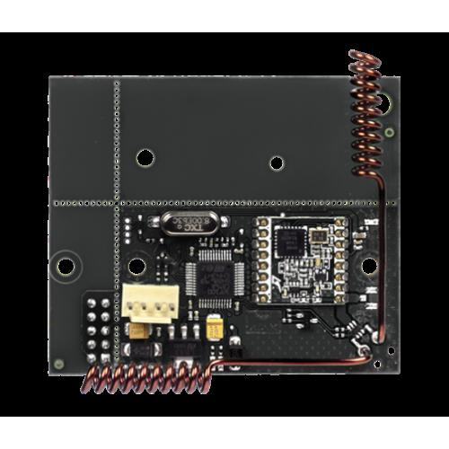 Ajax uartBridge  модуль подключения к беспроводным системам безопасности