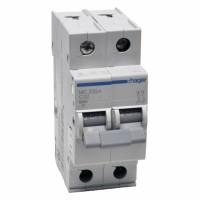 Hager MC232A 32A двухполюсный автоматический выключатель