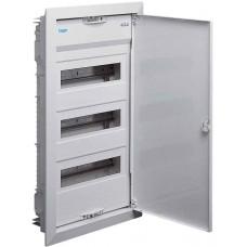Hager VU36UA встраиваемый распределительный щит на 36 автоматов