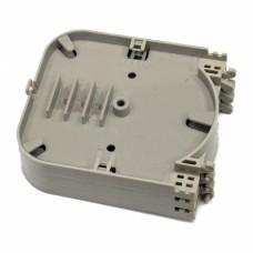 Сплайс-кассета на 6-12 сварок для оптических муфт FOSC-SPM