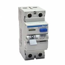 Устройство защитного отключения (УЗО) Hager CD240J 40A