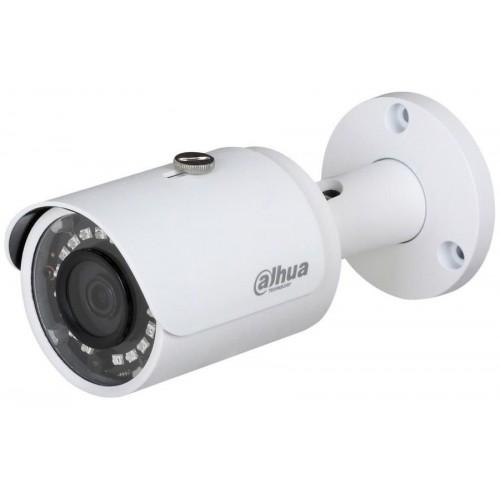DH-HAC-HFW1000SP-S3 (2.8 мм) Dahua 1 МП 720p HDCVI видеокамера
