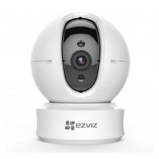 EZVIZ CS-CV246-A0-3B1WFR (4.0) 1Мп поворотная Wi-Fi IP камера с аудио