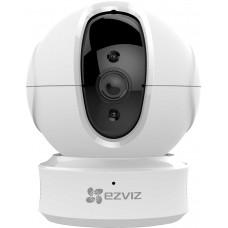EZVIZ CS-CV246-B0-3B2WFR (4.0) 2 Мп поворотная Wi-Fi IP камера с аудио