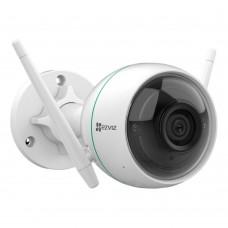 EZVIZ CS-CV310 (A0-1C2WFR) (2.8 mm) 2 Мп уличная Wi-Fi IP камера с записью звука