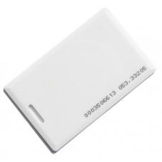 Карточка Proximity Card Em-Marine 1.6 мм (Normal) для СКУД