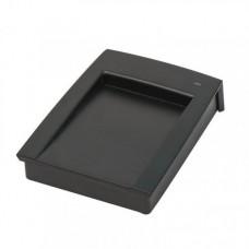 Настольный USB считыватель бесконтактных карт ZKTeco CR10E