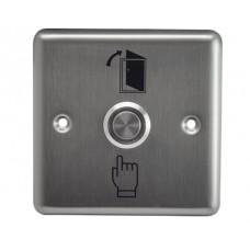 Кнопка выхода для СКД с подсветкой ART-804 LED