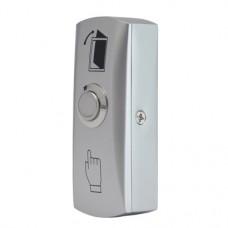Кнопка выхода накладная с контактом NO ART-805