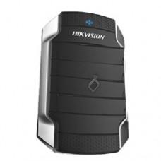 Считыватель Hikvision DS-K1104M для Мifare карт, уличная установка