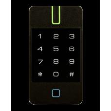 Считыватель ASK/FSK карт с кодовой клавиатурой U-Prox KeyPad (w42)