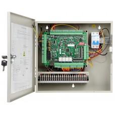 Автономный сетевой контроллер Hikvision DS-K2604 на четыре двери