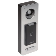 Автономный контроллер с функцией домофона Hikvision DS-K1T500S