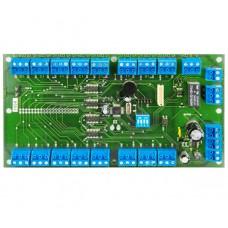 Модуль расширения панели световой индикации охраняемых зон FortNet RIP Base
