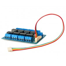 Модуль релейных выходов контроллеров FortNet RM-8