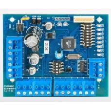 Модуль управления датчиками охраны FortNet RAM-8