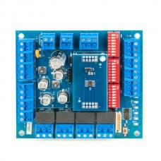 Модуль управления доступом и сигнализацией FortNet ARCP