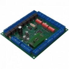 Модуль управления доступом в шлюзовой проход FortNet TRC (40)