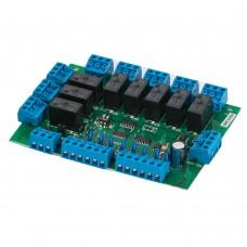 Релейный модуль лифтового контроллера U-Prox RM