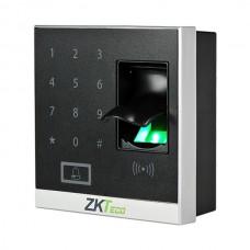 Биометрический контроллер доступа ZKTeco X8s
