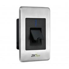 Биометрический влагозащищенный сканер отпечатков пальцов ZKTeco FR1500-WP