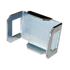 Элемент поворота сетчатого лотка D5мм (просвет 16,5мм, толщ. 1 мм), оцинкованный