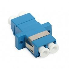 Адаптер оптический LC-LC SM дюплекс