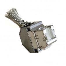 Модуль Keystone STP RJ45 cat 5e, BP480, самозажимной