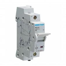 Hager MZ203 230 В/415 В независимый разцепитель с шунтовой катушкой