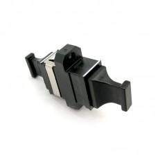 Адаптер оптический MPO KeyUp-KeyUp SC-footprint для многоволоконных коннекторов