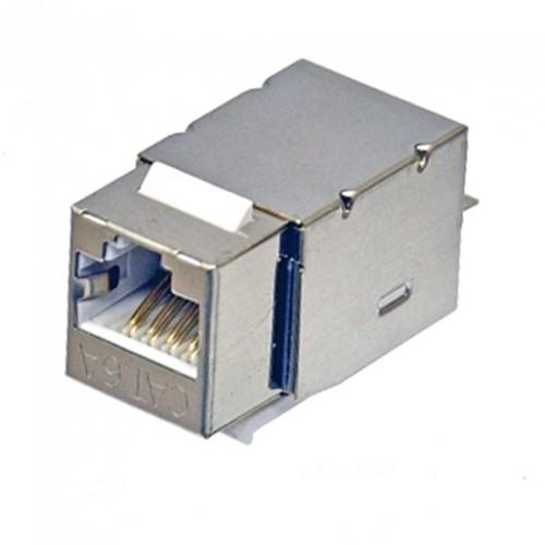 Модуль KeyStone RJ45 FTP, cat. 6А, 110, Slim