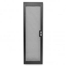 """Дверь перфорированная для серверного шкафа MGSE 19"""" 42U, 610мм"""