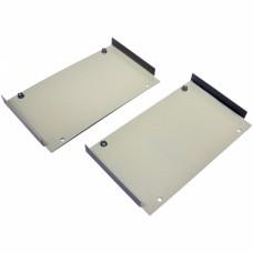 Элемент крепления блок вентиляторов для серверных шкафов шириной 800 мм