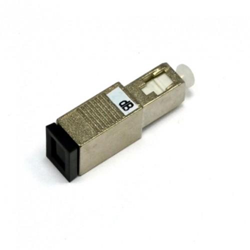 Аттенюатор оптический singlemode SC-SC 5dB