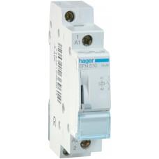 Hager EPN510 импульсное реле 230 В/16 А
