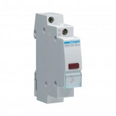 Hager SVN122 LED индикатор фазы красный, 230В