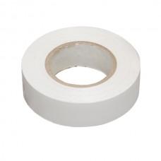 Изоляционная лента белая 20 метров 0,14мм х 17мм
