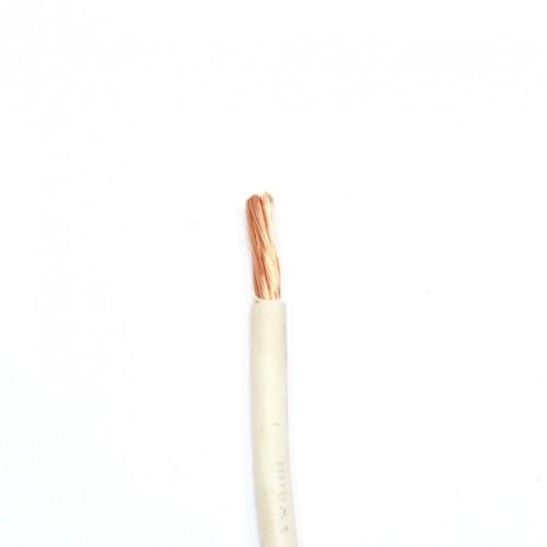 Провод ПВ 3 1х6,0 мм2, ПВХ изоляция.