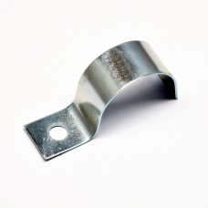 Скоба для крепления металлорукава РЗ-Ц-25