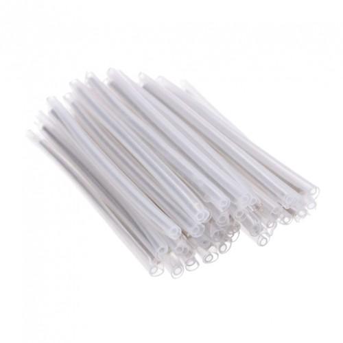 Термоусаджуема гильза для защиты сварных соединений ВО волокон, 40 мм