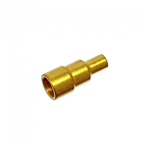 Обжимное кольцо для ST/FC/SС коннекторов, ступ. профиль (1.6-2.0 мм)