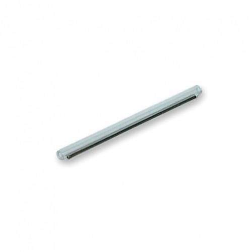 Термоусаджуема гильза для защиты сварных соединений ВО волокон, 60 мм