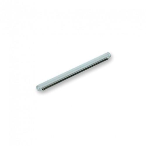 Термоусаджуема гильза для защиты сварных соединений ВО волокон, 45 мм