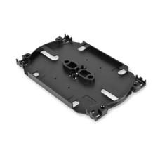 Сплайс-кассета стандартная для укладки волокон