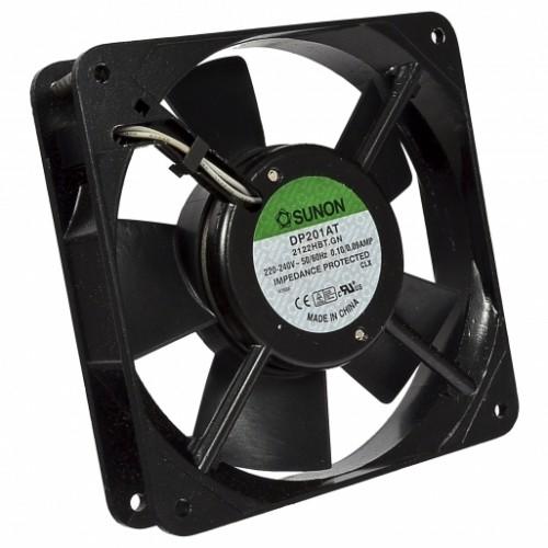 Вентилятор к шкафам на подшипниках (120х120х25)