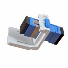 Модуль FutureLink 1ХSC SM (одномод) для установки в розетку/патч-панель
