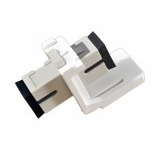Модуль FutureLink 1ХSC MM (OM2) для установки в розетку/патч-панель