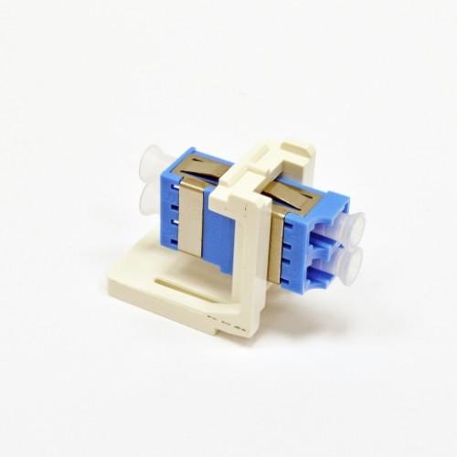 Модуль FutureLink 2ХLC SM (одномод) для установки в розетку/патч-панель