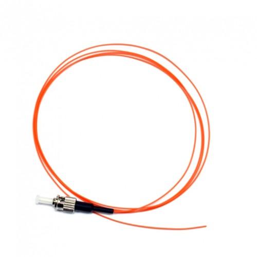 Пигтейл ST/UPC 1.5 m, MM (OM1 62.5), Easy Strip