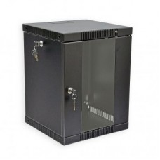 """Шкаф серверный 10"""", 8U, 320х300х425 мм (Ш*Г*В)"""